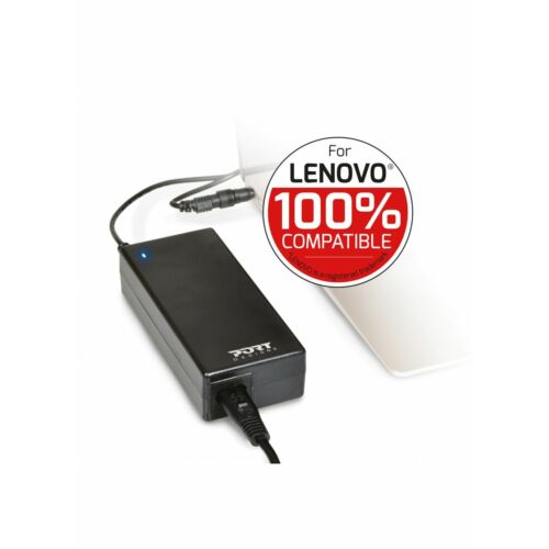 Port Notebook Adapter Lenovo 90W (900007-Le)