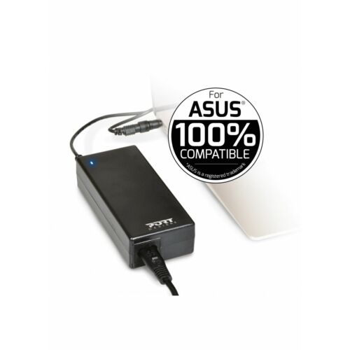 Port Notebook Adapter Asus 90W (900007-As)
