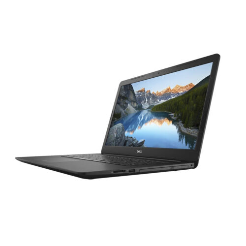 Dell Inspiron 5770; Core I7 8550U 1.8Ghz/16Gb Ram/128Gb Ssd Pcie + 1Tb Hdd/Battery Vd