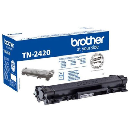 TN-2420 3K EREDETI BROTHER TONER