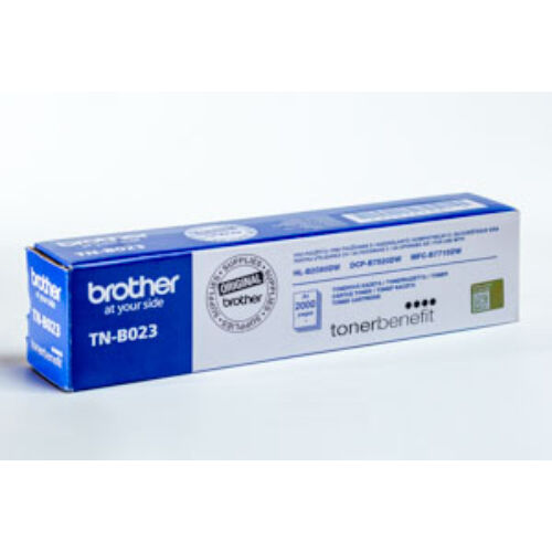 TN-B023 EREDETI BROTHER TONER