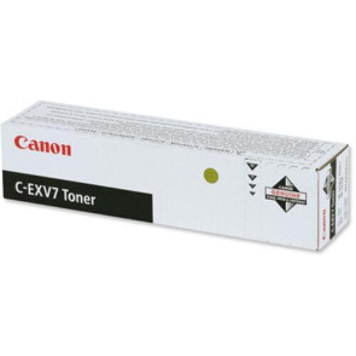 C-EXV7 LEÉRTÉKELT EREDETI CANON TONER