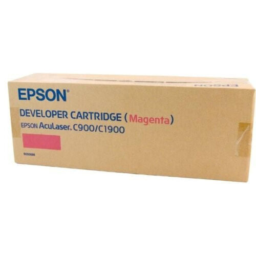 C900/C1900 S050098  MAGENTA EREDETI EPSON DEVELOPER