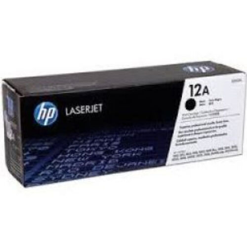 2612A (Q2612A) EREDETI HP TONER