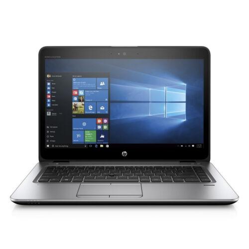 HP EliteBook 840 G3; Core i5 6300U 2.4GHz/8GB RAM/256GB M.2 SSD NEW/battery VD