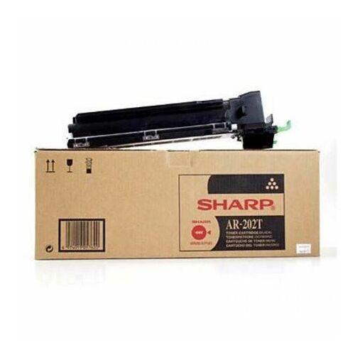 Sharp AR201T/202T fénymásolótoner fekete
